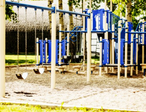 Facilities, Parks and Playgrounds