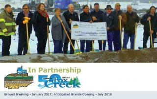 Ground Breaking Partnership