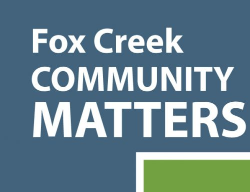 New Bus Service for Fox Creek