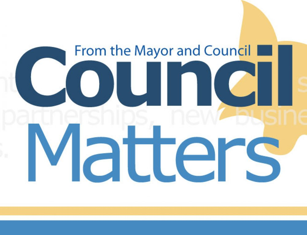 Town Council meeting with Local Businesses – April 17