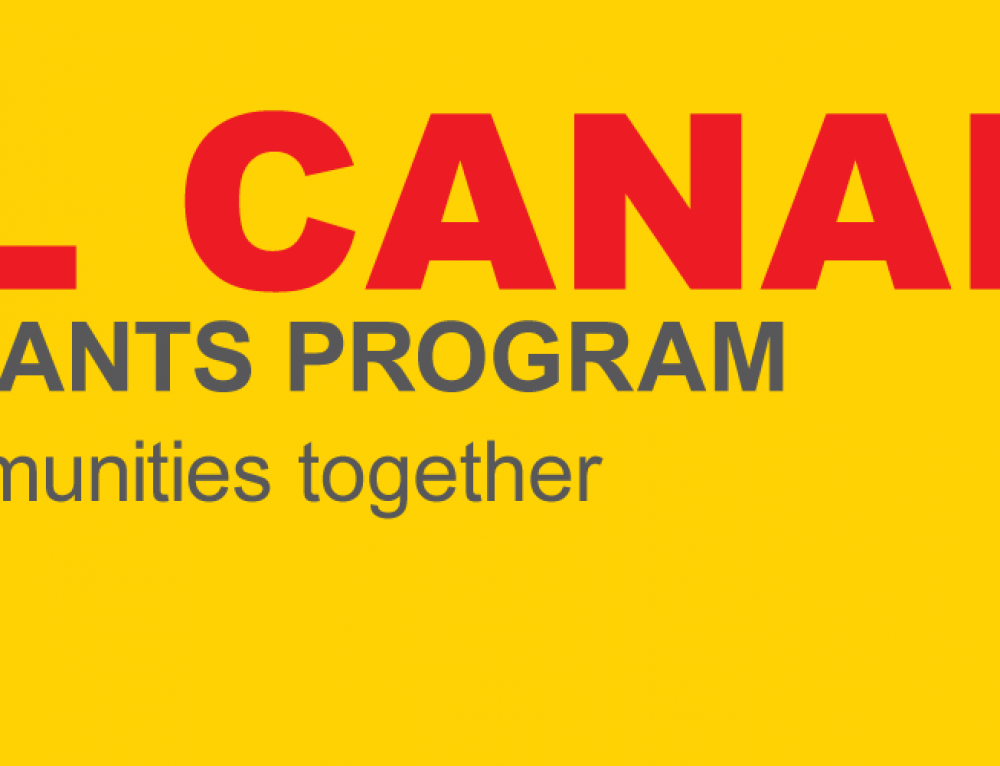 Shell – Community Grants Program