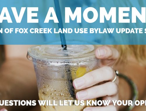 Town of Fox Creek Land Use Bylaw Update Survey