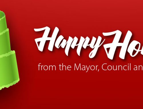 Town of Fox Creek Holiday Hours 2018