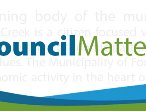 Council Meeting Jan. 28, 2019 Highlights