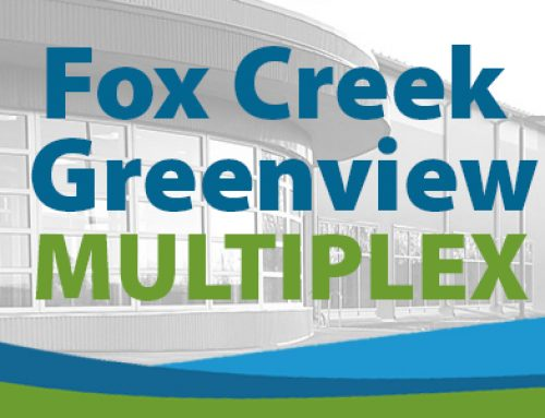 Family Day Schedule at the Fox Creek Greenview Multiplex