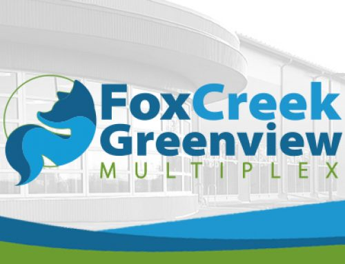 Fox Creek Greenview Multiplex Schedules April 1-June 30, 2019