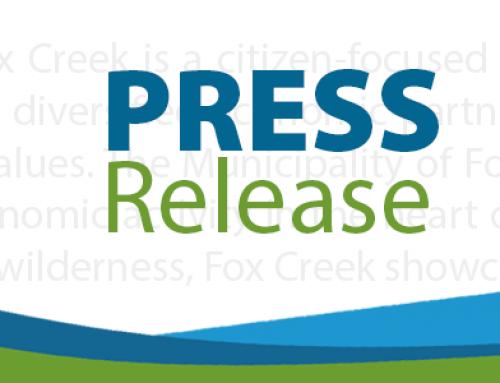 Public Release: December 6, 2019 Fox Creek Greenview Multiplex Incident
