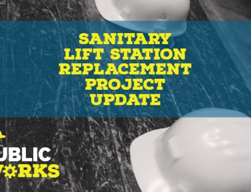 Sanitary Lift Station Replacement Project