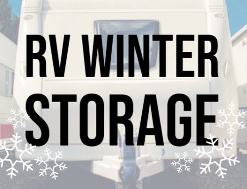 Winter is Coming…is your RV ready?