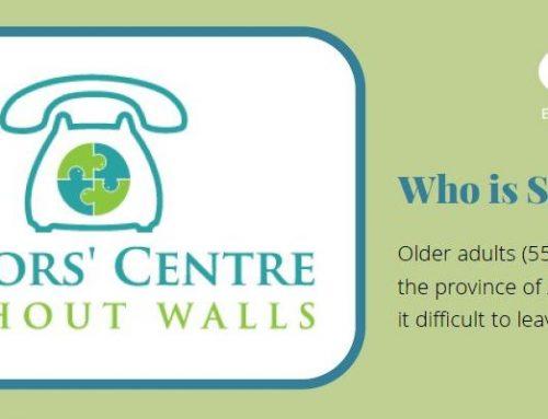 Seniors' Centre Without Walls