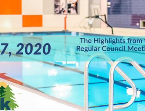 Council Highlights: June 15, 2020