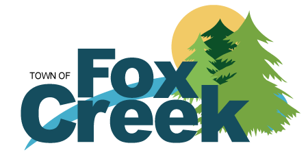 Town of Fox Creek Logo