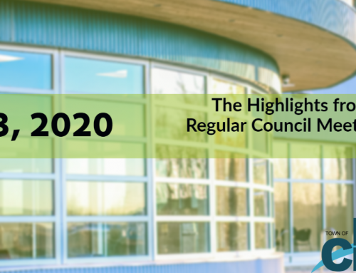 Council Highlights: July 6, 2020