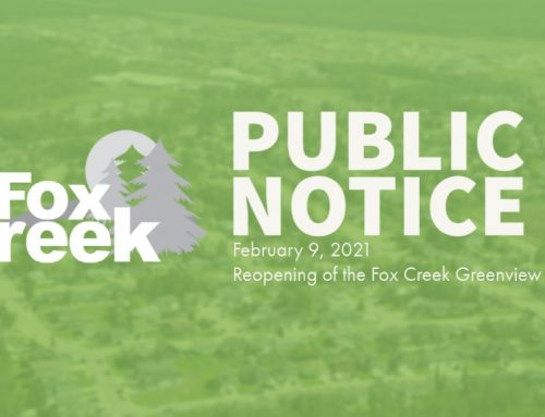Public Notice: Reopening of the Multiplex